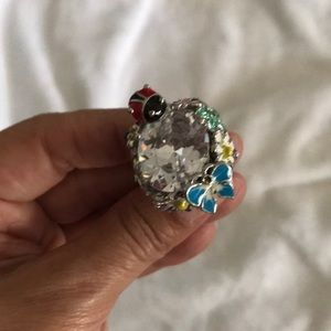 Jewelry - Spring/Summer Ring Bling